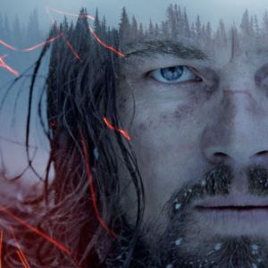 The Revenant image not available