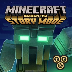 Minecraft: Story Mode - S2 image not available