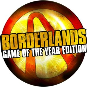 Borderlands Game Of The Year image not available