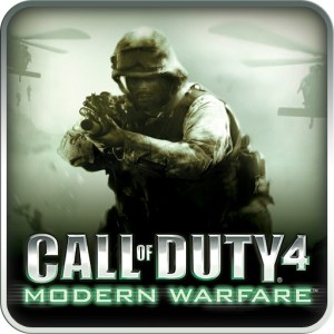 Call of Duty® 4: Modern Warfare image not available