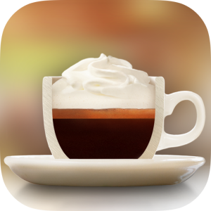 The Great Coffee App image not available