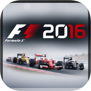 F1™ 2016 image not available