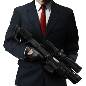 Hitman Sniper image not available