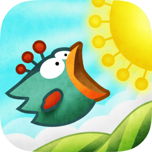 Tiny Wings image not available