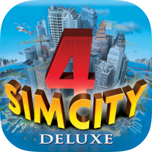 SimCity 4 Deluxe Edition image not available
