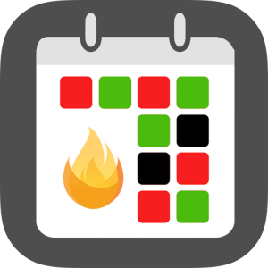 FireSync Shift Calendar image not available