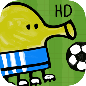 Doodle Jump HD image not available