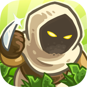 Kingdom Rush Frontiers image not available