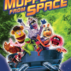 Muppets from Space image not available