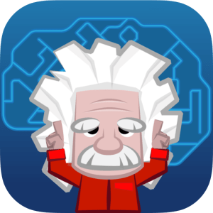 Einstein™ Brain Training HD image not available
