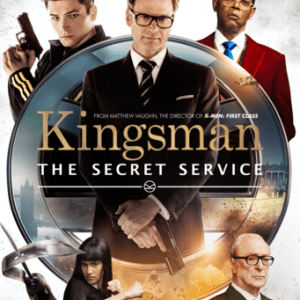 Kingsman: The Secret Service image not available