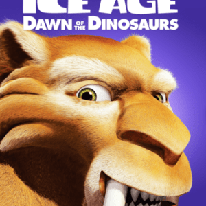 Ice Age: Dawn of the Dinosaurs image not available