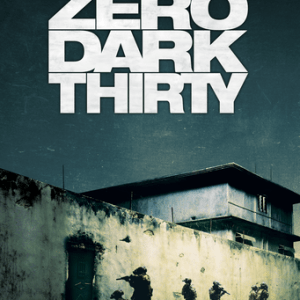 Zero Dark Thirty image not available