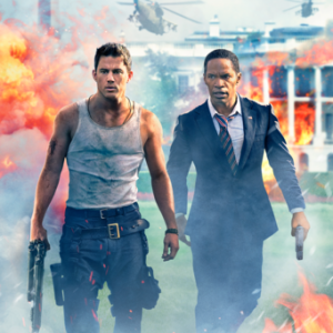 White House Down image not available