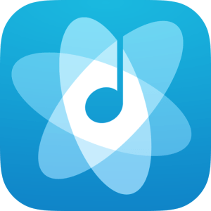 Cesium Music Player image not available