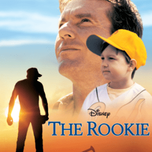 The Rookie image not available