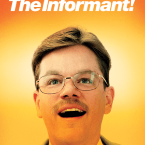 The Informant! image not available