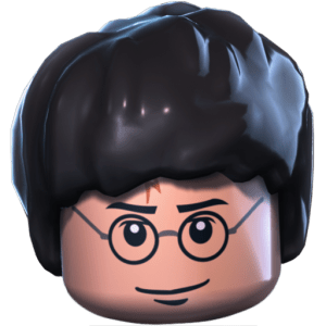 LEGO Harry Potter Years 1-4 image not available