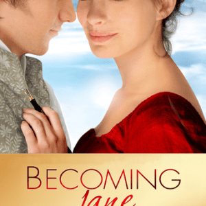 Becoming Jane image not available
