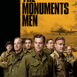 The Monuments Men image not available