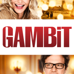 Gambit image not available