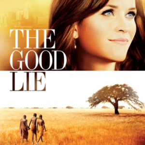 The Good Lie image not available