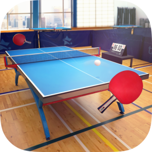 Table Tennis Touch image not available