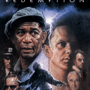 The Shawshank Redemption image not available