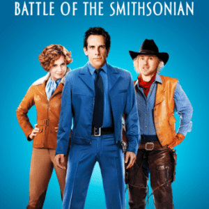 Night At the Museum: Battle of the Smithsonian image not available