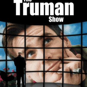The Truman Show image not available