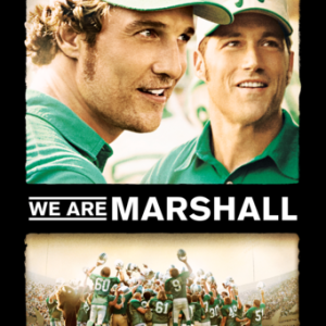 We Are Marshall image not available