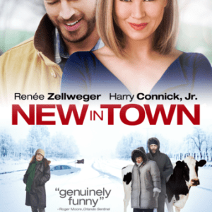 New In Town image not available