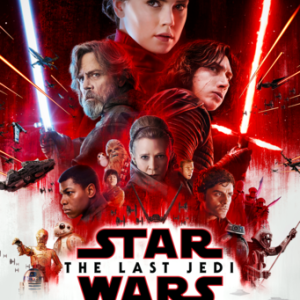 Star Wars: The Last Jedi image not available