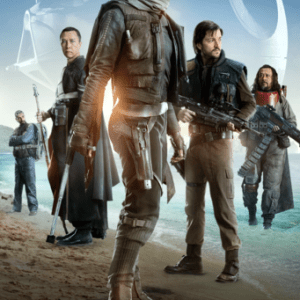 Rogue One: A Star Wars Story image not available
