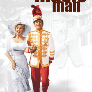 The Music Man image not available