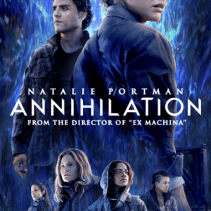 Annihilation image not available