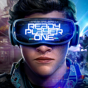 Ready Player One image not available