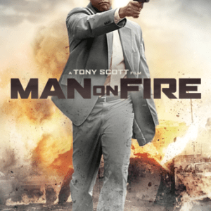 Man On Fire image not available