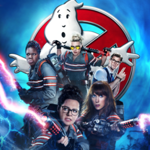 Ghostbusters image not available