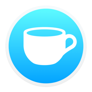 Caffeinated image not available