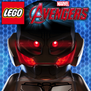 LEGO® Marvel's Avengers image not available