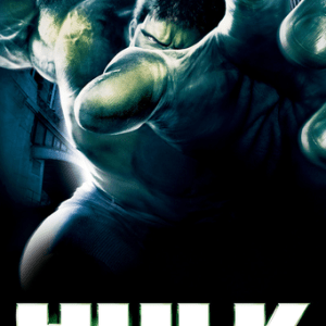 Hulk image not available