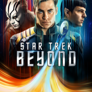 Star Trek Beyond image not available