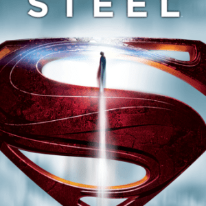 Man of Steel image not available