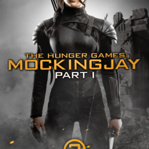 The Hunger Games: Mockingjay - Part 1 image not available