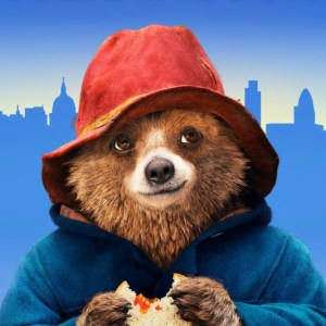 Paddington image not available