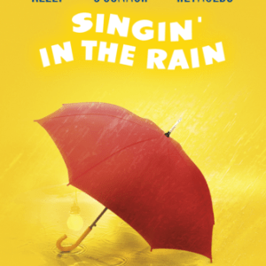 Singin' In the Rain image not available