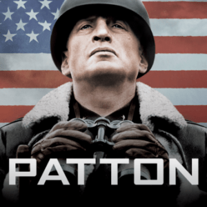 Patton image not available