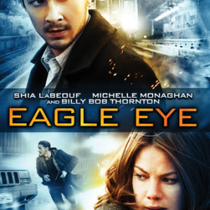 Eagle Eye image not available