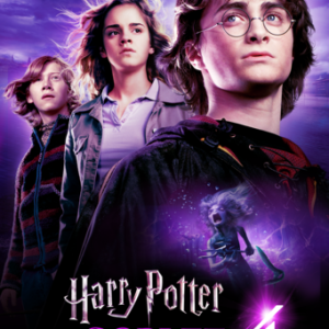 Harry Potter and the Goblet of Fire image not available
